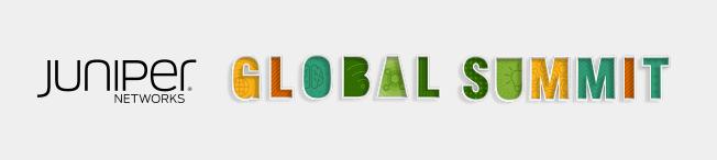 Juniper Networks - Global Summit